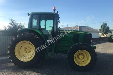 2003 John Deere 6620 Row Crop Tractors