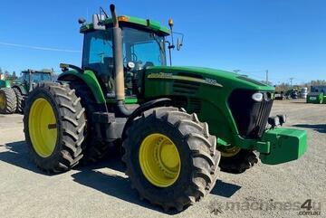 2006 John Deere 7920 Row Crop Tractors